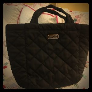 Marc by Marc Jacobs quilted work tote